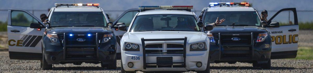 Egzaminy do Policji – Testy do Policji